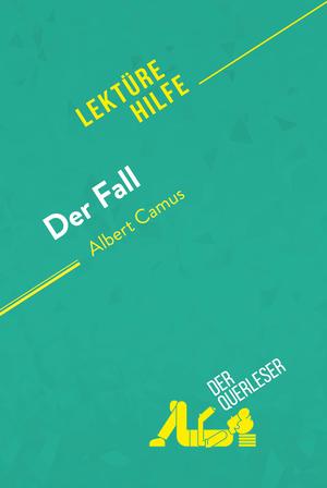 Der Fall von Albert Camus (Lektürehilfe)