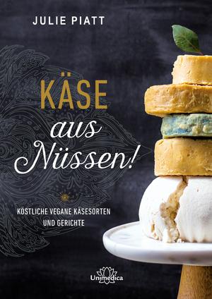 Käse aus Nüssen!
