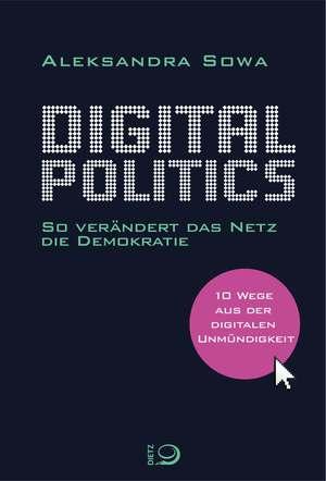 Digital Politics