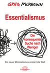 Vergrößerte Darstellung Cover: Essentialismus. Externe Website (neues Fenster)