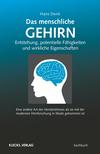 Vergrößerte Darstellung Cover: Das menschliche Gehirn. Externe Website (neues Fenster)