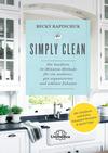Vergrößerte Darstellung Cover: Simply Clean. Externe Website (neues Fenster)