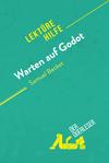 Warten auf Godot von Samuel Beckett (Lektürehilfe)