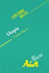 Utopia von Thomas Morus (Lektürehilfe)