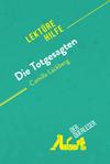 Die Totgesagten von Camilla Läckberg (Lektürehilfe)