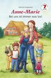 Vergrößerte Darstellung Cover: Anne-Marie. Externe Website (neues Fenster)