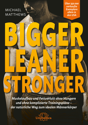 Bigger, leaner, stronger