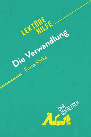 Die Verwandlung von Franz Kafka (Lektürehilfe)