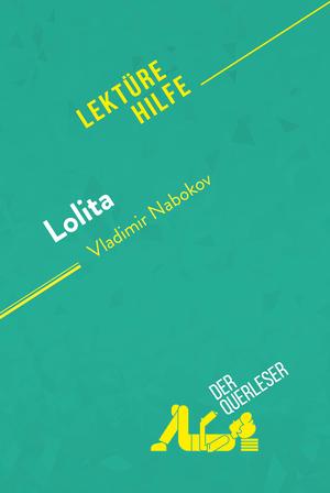 Lolita von Vladimir Nabokov (Lektürehilfe)