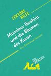 Monsieur Ibrahim und die Blumen des Koran von Éric-Emmanuel Schmitt (Lektürehilfe)