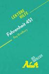 Fahrenheit 451 von Ray Bradbury (Lektürehilfe)