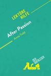 Vergrößerte Darstellung Cover: After Passion von Anna Todd (Lektürehilfe). Externe Website (neues Fenster)