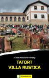Vergrößerte Darstellung Cover: Tatort Villa Rustica. Externe Website (neues Fenster)