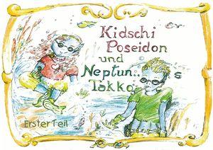 Kidschi Poseidon und Neptuns Takko