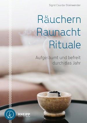 Räuchern, Raunacht, Rituale