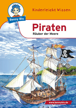 Benny Blu - Piraten