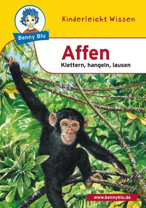 Benny Blu - Affen