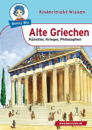 Benny Blu - Alte Griechen