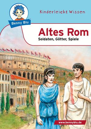 Benny Blu - Altes Rom