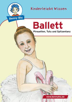 Benny Blu - Ballett