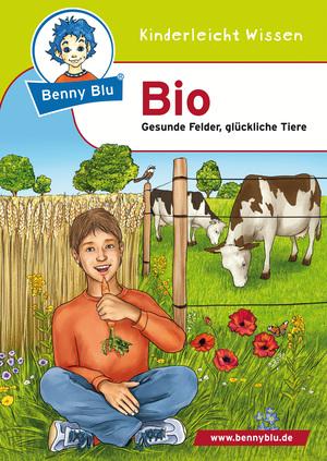 Benny Blu - Bio
