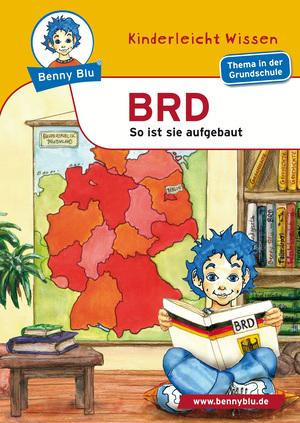 Benny Blu - BRD
