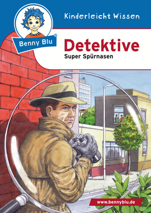Benny Blu Detektive