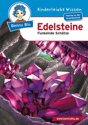 Benny Blu - Edelsteine