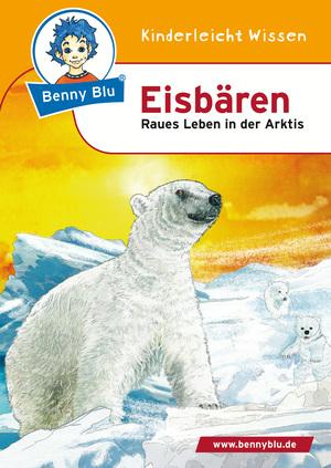 Benny Blu - Eisbären