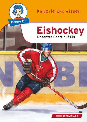 Benny Blu - Eishockey