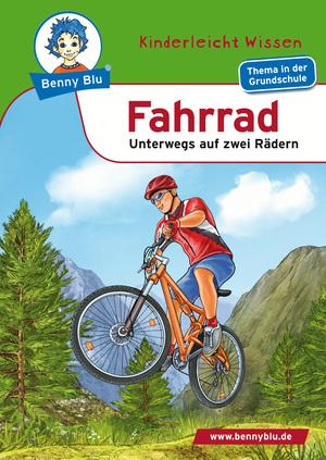 Benny Blu - Fahrrad