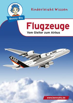 Benny Blu - Flugzeuge