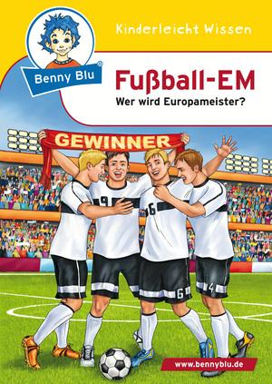 Benny Blu - Fußball EM