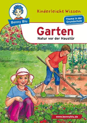 Benny Blu - Garten