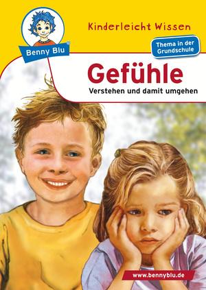 Benny Blu - Gefühle