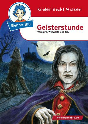 Benny Blu - Geisterstunde