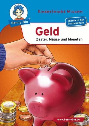 Benny Blu - Geld