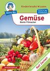 Vergrößerte Darstellung Cover: Benny Blu - Gemüse. Externe Website (neues Fenster)