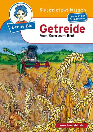 Benny Blu - Getreide