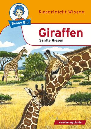 Benny Blu - Giraffen