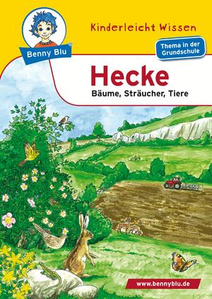 Benny Blu - Hecke