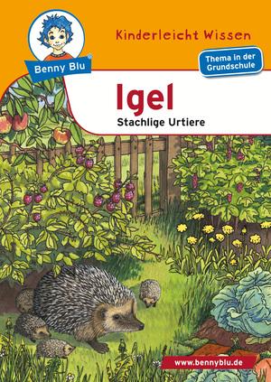 Benny Blu - Igel