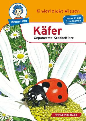 Benny Blu - Käfer
