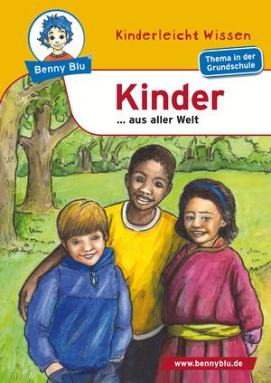 Benny Blu - Kinder