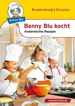 Benny Blu kocht