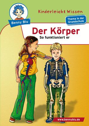 Benny Blu - Der Körper
