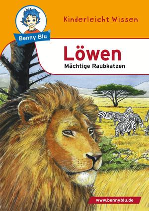Benny Blu - Löwen