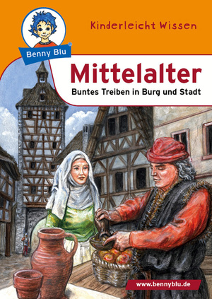 Benny Blu - Mittelalter