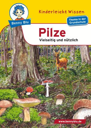 Benny Blu - Pilze