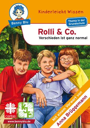 Benny Blu - Rolli & Co.